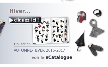 Collection hiver 2017